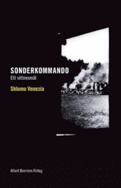 Sonderkommando   ett vittnesmål av Shlomo Venezia bddae3fdfac2c